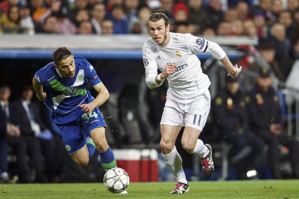 """MU rục rịch quăng """"bom tiền"""" tấn công Gareth Bale"""