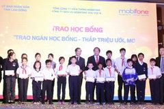 """Phát động chương trình """"An sinh xã hội và phát triển cộng đồng"""" tại Lâm Đồng"""