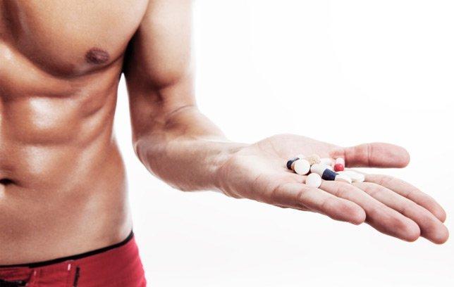 tinh hoàn,ung thư tinh hoàn,tăng cường cơ bắp