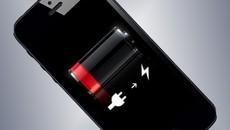 Những hành động vô tình vắt kiệt pin iPhone cực nhanh