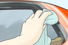 Xử lý cửa sổ trời trên xe ô tô bị hở như thế nào?