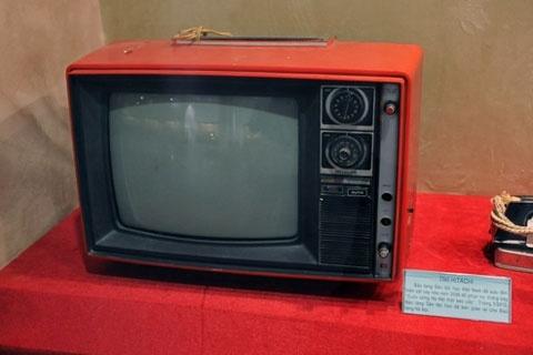 Thú vị tài sản quý giá của các đại gia Việt 40 năm trước