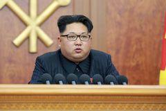 Triều Tiên xử tử hai quan chức hàng đầu?