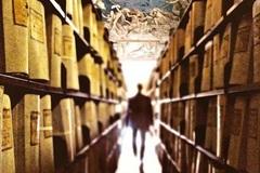 Những thư viện bí ẩn trên thế giới