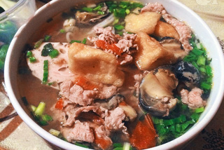 5 quán ăn ngon càng về đêm càng tấp nập cho người có thú ăn đêm ở Hà Nội