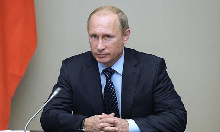 Putin bỏ họp Đại hội đồng LHQ