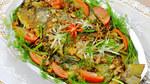6 món nấu với dưa chua ngon cho ngày mát trời