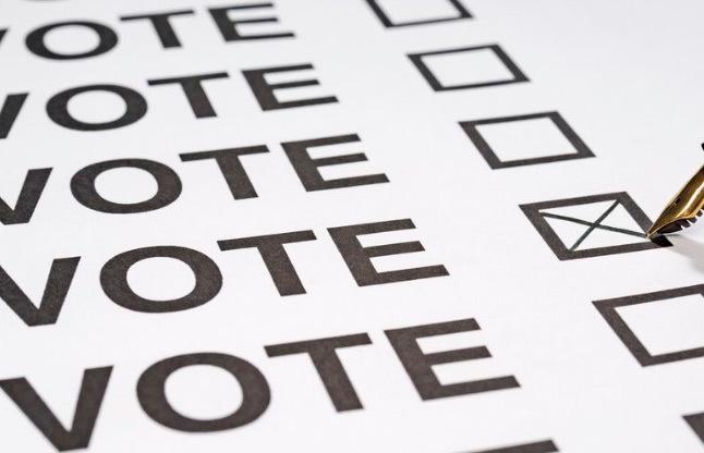 bầu cử, tin tặc, hacker, bảo mật