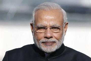 Thủ tướng Ấn Độ thăm VN trong một ngày bận rộn