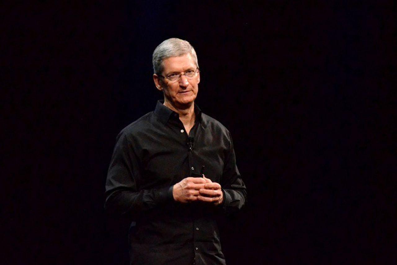 Apple đối mặt án phạt 19 tỷ USD tiền thuế
