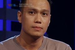 Việt Anh 'Chạy án' bật khóc trên sóng truyền hình