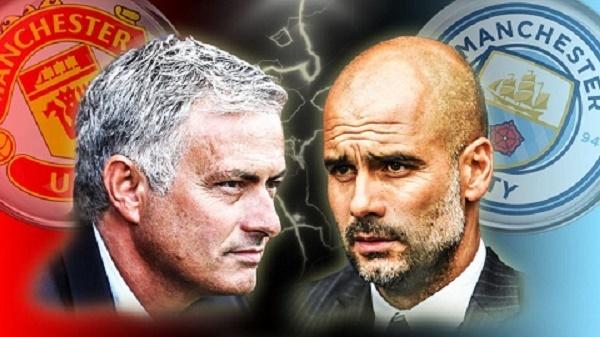 """Lý do Mourinho là thiên tài, """"trên cơ"""" Pep Guardiola"""