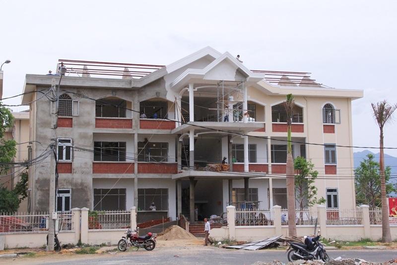 trụ sở HĐND, Đà Nẵng
