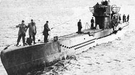 Bí ẩn tàu ngầm uy lực 'tử nạn' vì... hỏng toilet