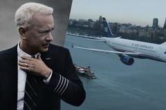 Cuộc giải cứu hành khách máy bay nghẹt thở lên phim