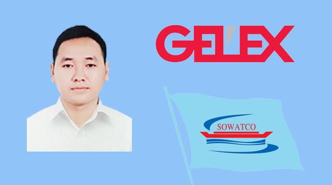 CEO 32 tuổi ,Tổng công ty,ộ Công thương , SCIC, Nguyễn Văn Tuấn
