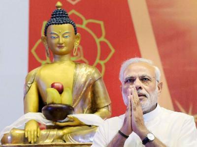 Thủ tướng Ấn Độ sẽ thăm chùa Quán Sứ