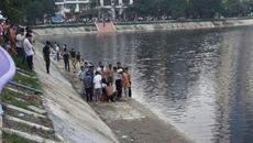 Bơi ra giữa hồ Ngọc Khánh, nam thanh niên chết đuối