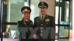 Bộ trưởng Quốc phòng TQ: Xử lý thỏa đáng bất đồng ở Biển Đông