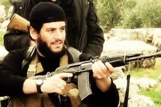IS dính đòn giáng chí mạng