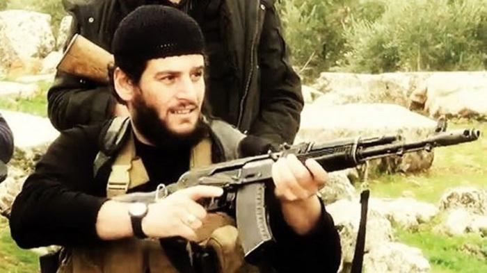 IS, Hồi giáo, thủ lĩnh, Adnani, tiêu diệt, không kích, Mỹ, tổn thất, đòn giáng, chí tử