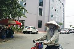 Chuyện lạ ở Thủ đô: Những cư dân vô thừa nhận