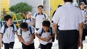 Seoul cấm giáo viên giao bài tập về nhà cho học sinh tiểu học