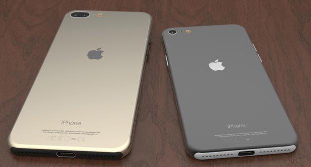 Lộ giá iPhone 7, iPhone 7 Plus trước ngày ra mắt