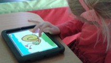 Dự đoán chính xác 93% trẻ tự kỷ nhờ game trên iPad