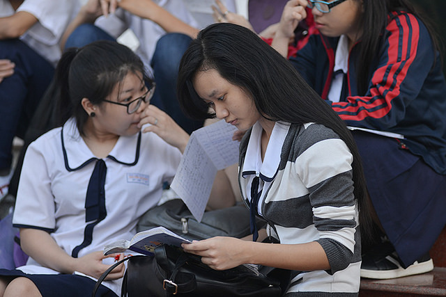 TP.HCM sẽ đuổi việc giáo viên vi phạm lệnh cấm dạy thêm