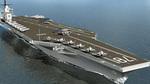 Điểm 'tử huyệt' của siêu tàu sân bay Mỹ