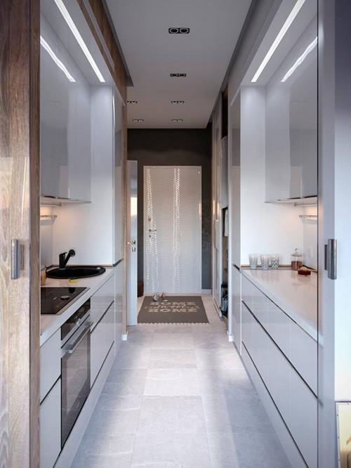 20160831144820 can ho8 Ngắm nhìn bên trong căn hộ hơn 30m2 với thiết kế siêu thông minh