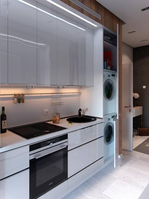 20160831144820 can ho9 Ngắm nhìn bên trong căn hộ hơn 30m2 với thiết kế siêu thông minh