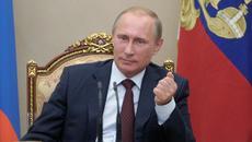 Ai có thể đấu với Putin?