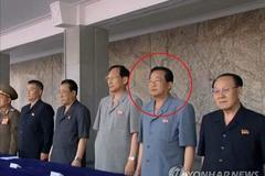 Báo Hàn đưa tin Phó thủ tướng Triều Tiên bị xử tử