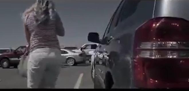 Con trai chết ngạt trong ô tô vì sự vô ý của người mẹ