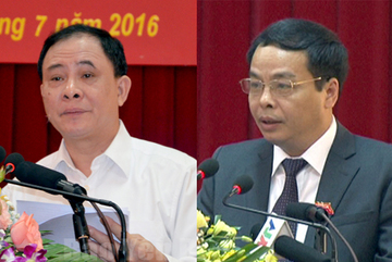 Đang điều tra nguyên nhân 2 lãnh đạo Yên Bái bị bắn