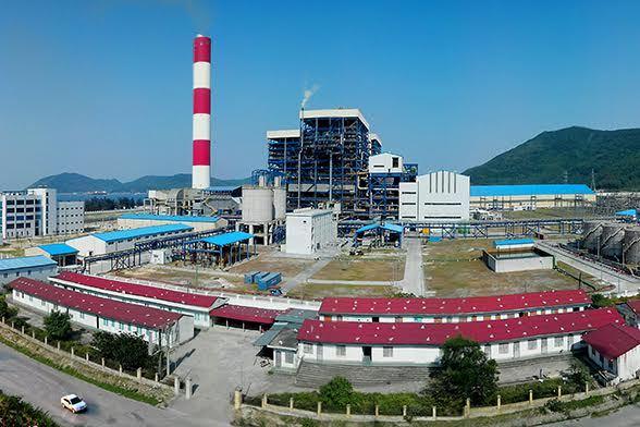 Formosa, hoàn thuế, dự án đầu tư, thuế giá trị gia tăng, Hà Tĩnh, tổng cục thuế