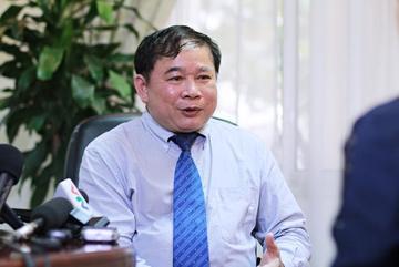 Thứ trưởng Bộ GD: 'Không có phương án tuyển sinh nào hoàn hảo'