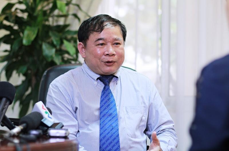 xét tuyển đại học, xét tuyển bổ sung, xét tuyển đợt 1, Thứ trưởng Bùi Văn Ga.