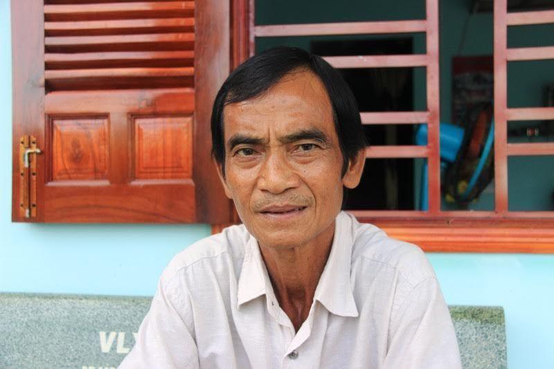Huỳnh Văn Nén; oan sai; bồi thường