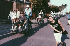Chàng trai vi vu Huế, Hội An, Đà Nẵng 4 ngày chỉ với 2 triệu đồng