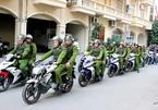 Đội săn bắt cướp bắt hàng loạt kẻ giật đồ trên đường