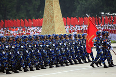 Dân chủ - giá trị đích thực của Cách mạng Tháng Tám