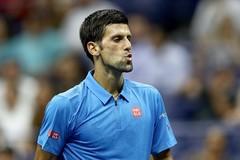 US Open: Djokovic không thi đấu vẫn có vé vòng 3