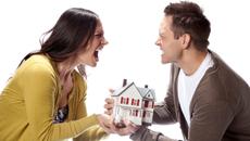 Bố mẹ chồng mua nhà nhưng con dâu nhất quyết đòi chia một nửa