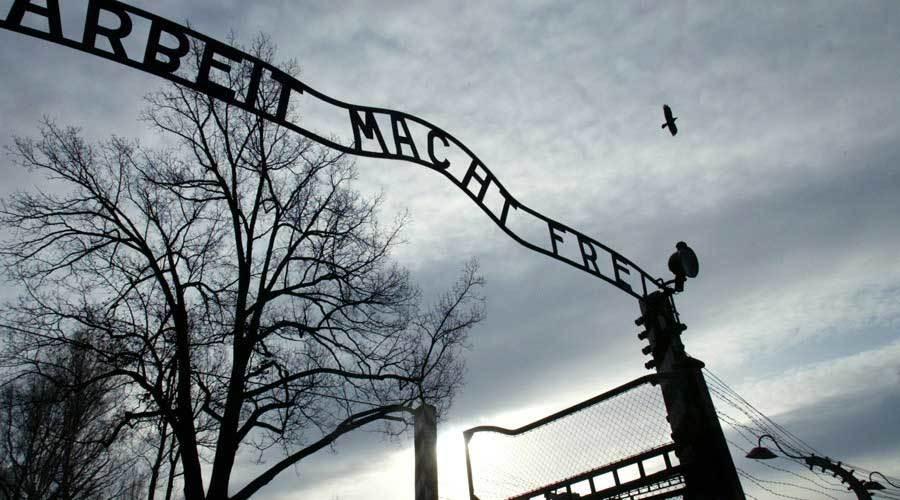 lọ ngâm xác,  Đức, trại tập trung, Auschwitz, Đức Quốc xã , Hitler