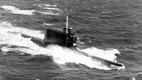 Triều Tiên đang đóng tàu ngầm uy lực khủng?