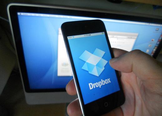 Dropbox bị hack, lộ thông tin 68 triệu tài khoản