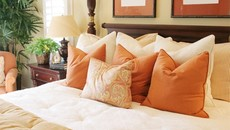 8 món đồ bạn phải bỏ ngay khỏi phòng ngủ